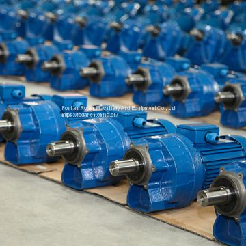 large torque speed reducer
