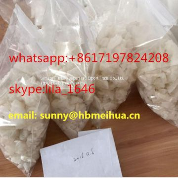 hot sale with high purity 4CDC   4CEC  cdc cec 4-cdc 4-cec   sunny@hbmeihua.cn