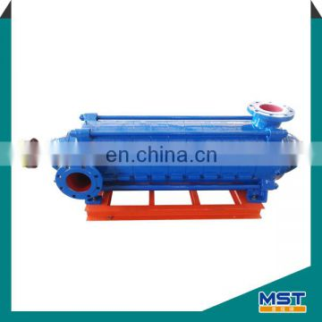 2000m Head Water Centrifugal Water Pump of 120 kw