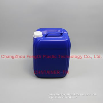 Molded handle Stackable Jerrycans 20L