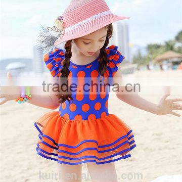 New design stylish kids swimming wear with great price ksw-5