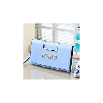 Wholesale handmade envelope bag funky clutch bag women SY6886