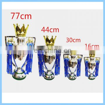 Custom Size Resin Football Trophy for sale