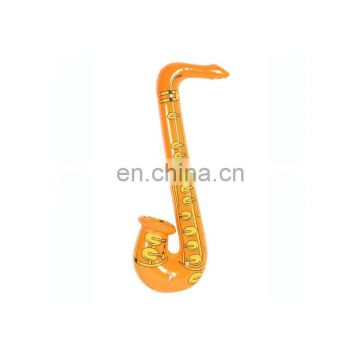 Inflatable PVC Saxophone