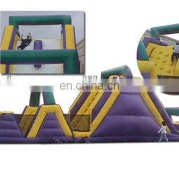 inflatable toys, obstacles,inflatable playground OT014