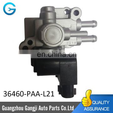 Fast Idle Air Control Valve Iacv 36460-PAA-L21 136800-1143 for 1998-2002 2.3L EX LX SE
