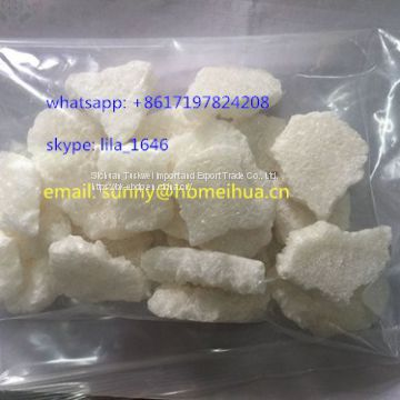 high purity 4Cl-PVP  4C-PVP  4-Chloro-alpha-pyrrolidinovalerophenone clpvp cpvp   sunny@hbmeihua.cn
