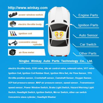 Ningbo Winkay Auto Parts Technology Co., Ltd.