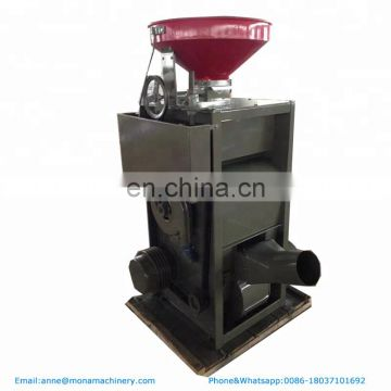 Agriculture Farm Using SB Series Diesel Engine Rice Milling Machine SB-10D motor rice mill machinery price