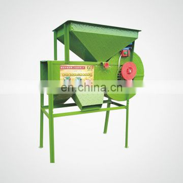 wheat impurity removing machine rice peeling machine bean cleaning machine