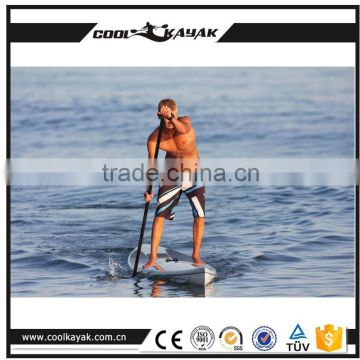 top selling products 2015 adjustable stand up paddle boards used in kayak and smart board