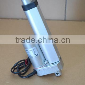 IP65 waterproof linear driver/dc actuator for car