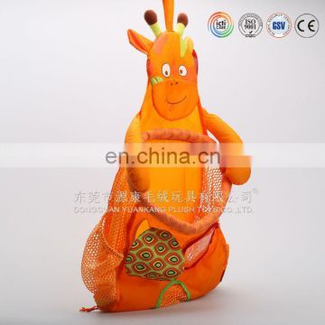 Alibaba ICTI and Sedex audit factory wholesale kids new babies toy