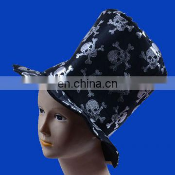Hot sell funny halloween top hat