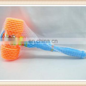 hot sell kids hand hammer toy,mini plastic toy hammer