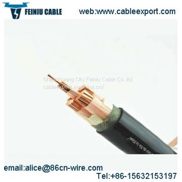 Steel Core Electric Power Cable
