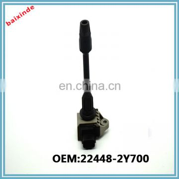 Auto parts Ignition Coil for CEFIRO MAXIMA A33 INFINITI I30 22448-2Y700 224482Y700