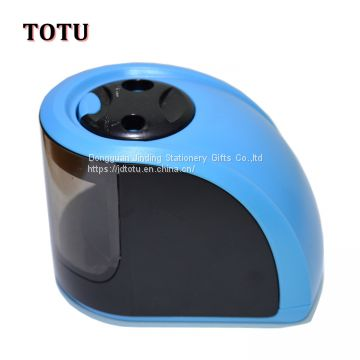 China Two Holes Pencil Sharpeners