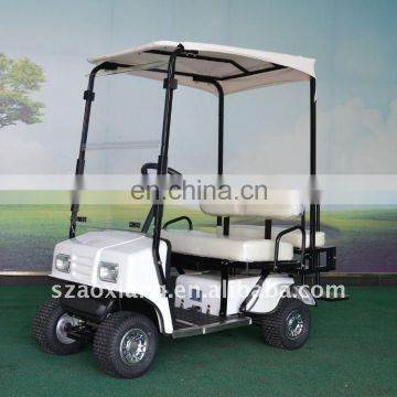 4 seat Electric Utility Car,Golf cart for sale