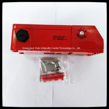 Guardmaster Atlas 5 Guardlock Switch, 440G-L07254  110V AC/DC