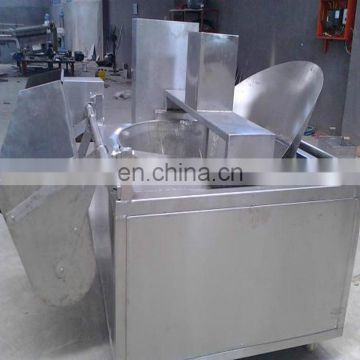 ce approved batch type potato chips fryer machine