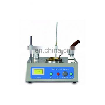 TP412 openings flash tester