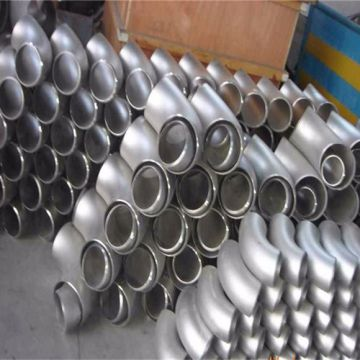 Casting Steel Elbow Pipe Fitting Astm/asme A420  Wpl3-wpl 6 Diy Pipe Furniture