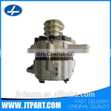 Genuine 6HK1 181200-6036 electric generator for truck