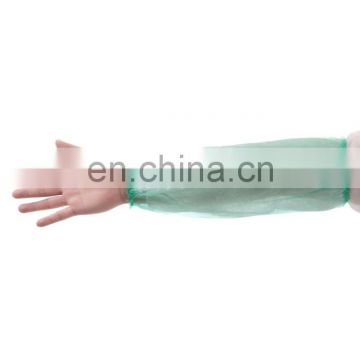 Disposable sleeve protectors PE arm sleeve cover