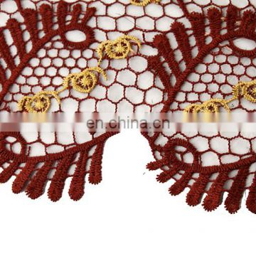hot sales high quality African Cord Lace Fabric