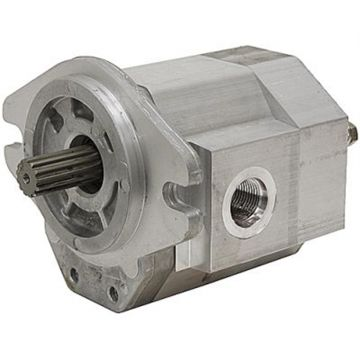 Engineering Machine Cast / Steel Vickers Gear Pump 26002-lzd