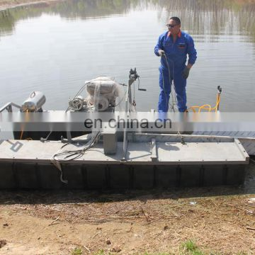 Pond dredge for sale