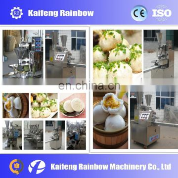 Hot Selling Chinese Automatic Steamed Bun Maker/Bread Bun Maker/Bun Making Machine
