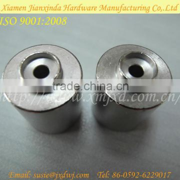 Stainless Steel Precision Turning Mill Parts CNC Custom Machining