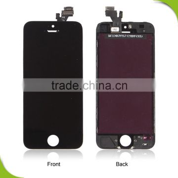 Carefully Packed And Fast Delivery For iPhone 5 LCD Replacements, For iPhone 5 LCD Digitizer Assembly, For iPhone Clone