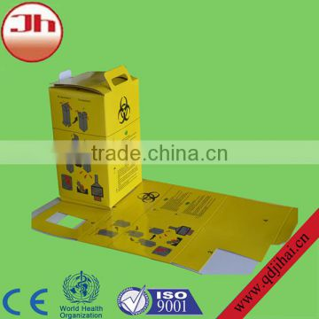 wholesale alibaba medical health care products/medical safety box