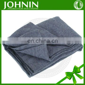 China whosales cheap super soft polyester blanket with customer logo