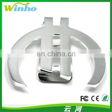 Winho Tourist Souvenir Cheap Money Clip Wholesale