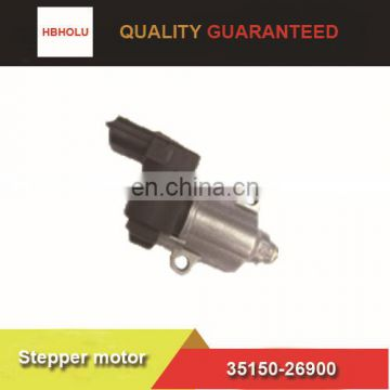Hyundai Stepper motor idle air control valve 35150-26900 with high quality