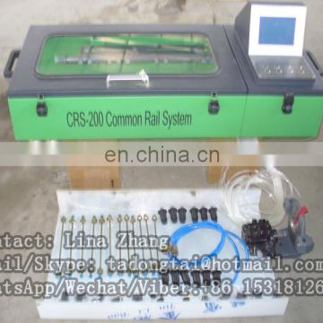 STAR PRODUCT-- CRS 200 DIESEL INJECTION SYSTEM TESTER CRS200