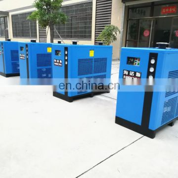 Compressed Air Aftertreatment 800 CFM Refrigerated Air Dryer for Compressor
