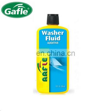 Factory Windshield Washer Fluid 2 in 1 for removing bug and cleaning