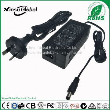 High quality GS ROSH 1000ma 1A 48v ac adapter DC adapter