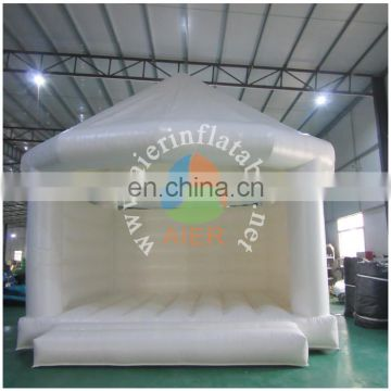2017 Aier inflatable castle bouncer house/house alike inflatable jumper