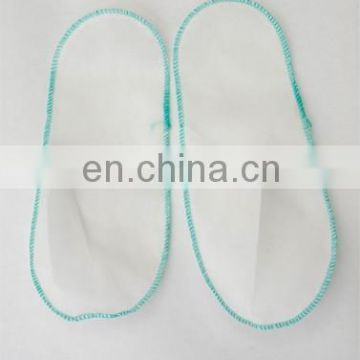 One time Use Nonwoven Slipper Closed Toe