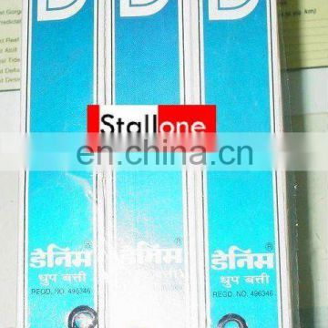 DENIM DHOOP STICKS