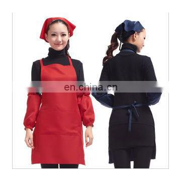 high quality aprons with chef hats