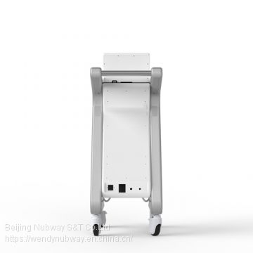 0.3-3mm needle Radio Frequency  Microneedle wrinkle removal scan treatment machine
