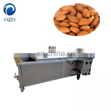 Gas electric deep french frier