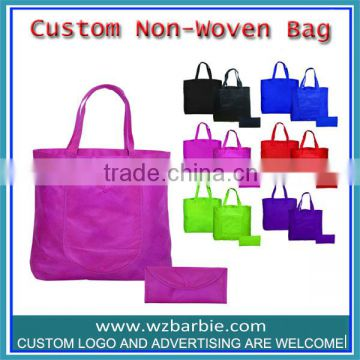 Promotional Laminated Non Woven Shopping Bag